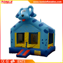 Inflatable cartoon model, Inflatable jumper, Inflatable Bounce