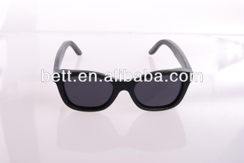 2016 updated design wooden sunglasses