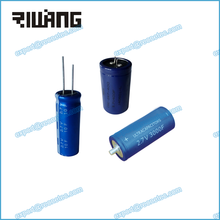 Módulo para a partida do motor capacitor super ultracapacitor CSE