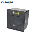 Cashino LPM-260 58mm mini thermal panel printer automobile thermal embeded printer for label barcode printing