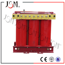JSM good qualit high voltage 3 phase cast resin dry type transformer from China