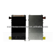 Factory Price Mobile phone repair parts Lcd screen assembly for blackberry torch 9860