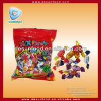 Mix Fruit Sweets Hard Candy