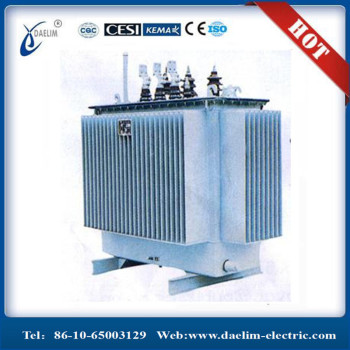 Full-Sealed 11kv 250kva Power Transformer Two winding with Price