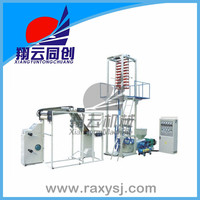Ruian Lower Price Zip Bag Film Blowing Machine