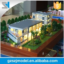 Hot 3d max model free for property investment ,architectural models
