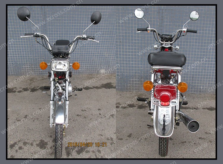 Cheap China Motorcycle 50CC Moped Motorcycle 50cc Moped bikes For Sale XC50D