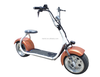 2017 mobility scooter with bluetooth/anti-theft/front and rear suspension