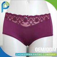 Woman Pantis, Female Undergarments, Cotton Bra And Panties Set