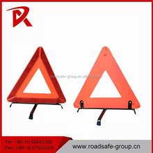 Warning Sign Foldable Reflective Emergency Safety Triangle