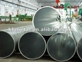 aluminum tube for water pipe
