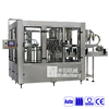 Mic Automatic juice filling machine 10000 bph 3 in 1