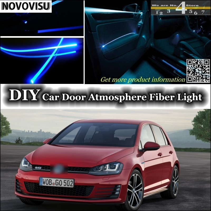 Detail Feedback Questions About Novovisu For Volkswagen Vw Golf 3 4