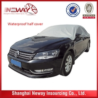 New coming professional car front grill cover