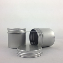 screw top metal cans, metal cans with lids, metal tin can