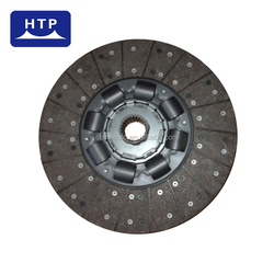 High quality hot sale auto parts clutch disc assy pressure plate for Scania 1878 063 231