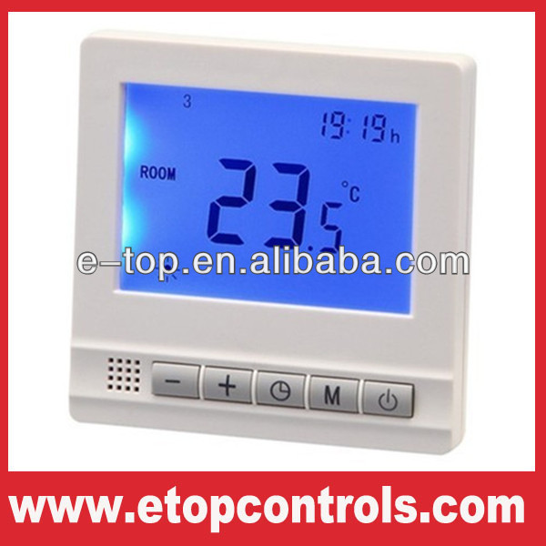 Universal 5-1-1 Programmable Thermostat
