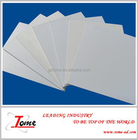 pvc foam sheet/pvc gypsum board