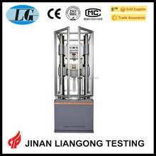 hydraulic universal tensile testing machine usage UTM steel wire/wire rope tension test machine/pull strength test