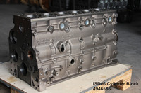 ISDe 6 air compressor cylinder engine block 4946586 with top quality hot sale