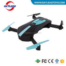 Mini drone with hd camera Wifi FPV Altitude Hold rc foldable drone selfie drone