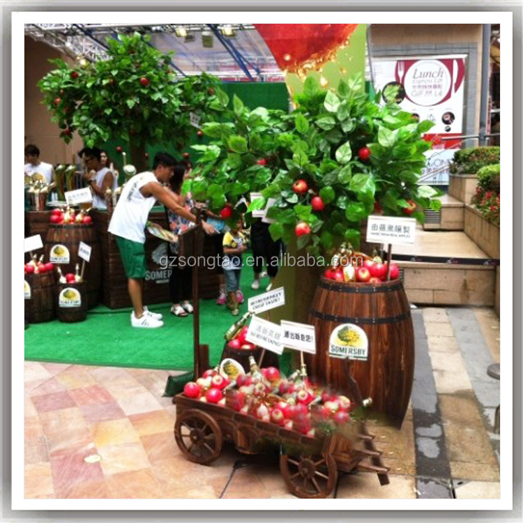 CHINA manufactorturers supplying high quatily apple christmas tree ornaments Apple tree
