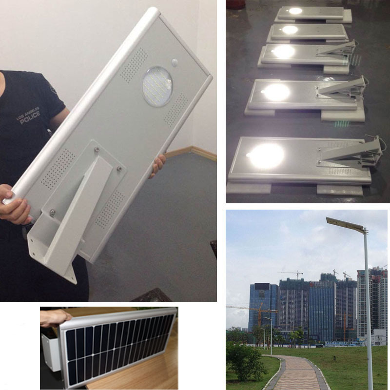 Decorative Street Lighting Pole /all in one solar street light 3gp king led grow light