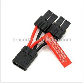 Parallel Battery TRAXXAS Wire Harness