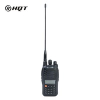 High Frequency UHF Portable Radio Scanner Receiver