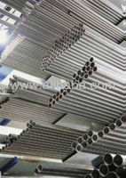 Dairy Pipe Seamless