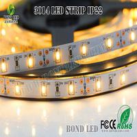 China supplier led strip for motorcycle IP20/IP65/IP68 12v waterproof decorative led flat strip light