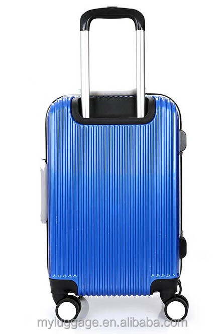 Sympathy New product hardshell travelmate luggage suitcase