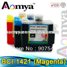 Wide Format empty ink cartridge for Canon W7200 ink cartridge