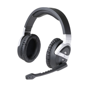 High end wire-controlled noise reduction pilot headset aviation aviation headset for pilot