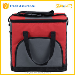 China Wholesale Unique Design Car Bulk Cooler Insulated Food Bag For Travel