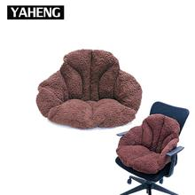 Customized professional good price of warm comfortable cushion