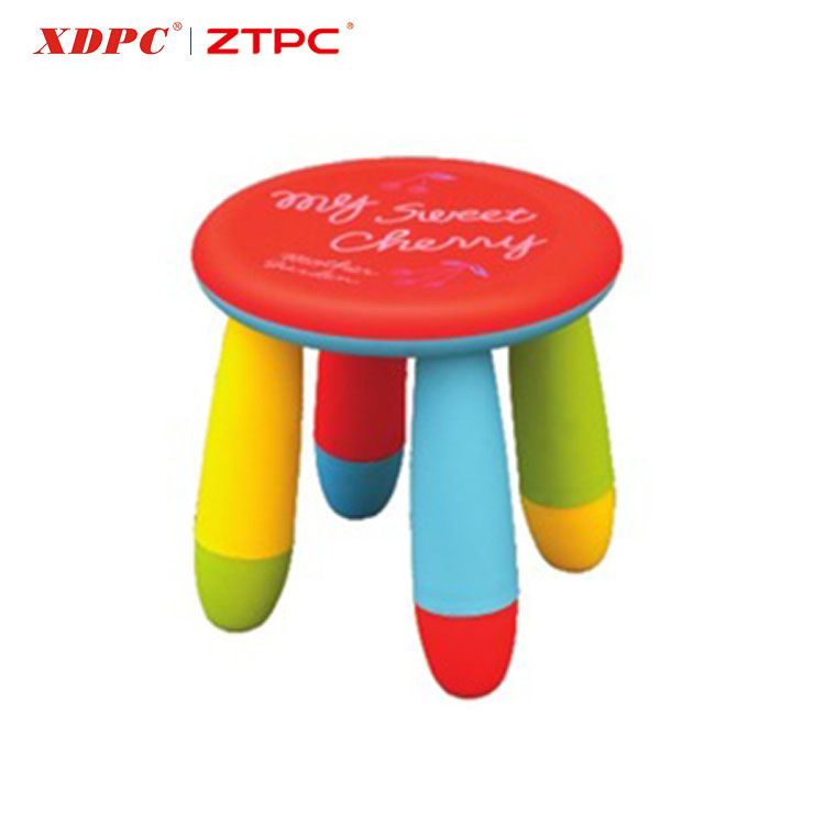 2017 New Style Beautiful Durable Children Plastic Kids Table And Chair