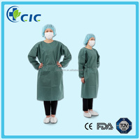 Cheap Wholesale Disposable stylish plus size hospital patient Gowns