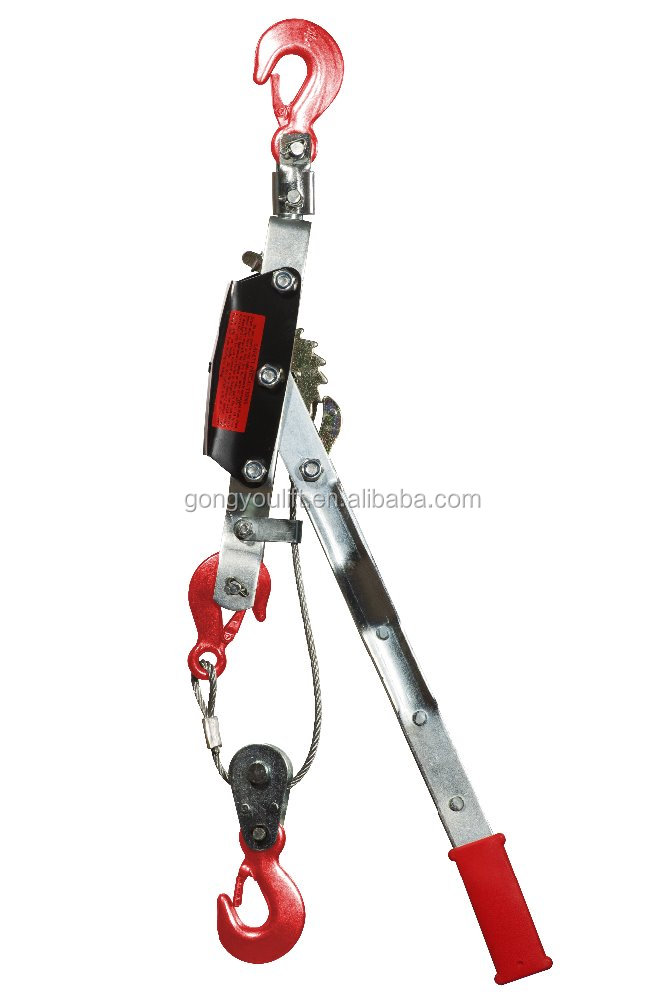 multifunctional mini hand ratchet puller