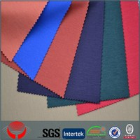 European Standard good hand feel polyester viscose knit fabric