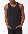 Prevalent scallop Tank top /athletic Tank top