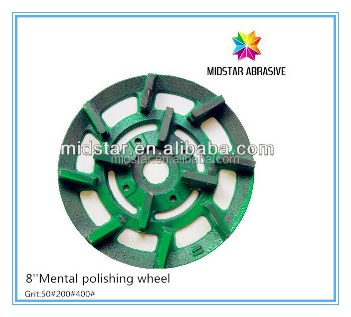 MIDSTAR abrasive diamond wheel for granite
