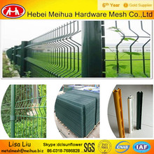 High quality 1/4 inch galvanized welded wire mesh/galvanized iron wire mesh fence panel