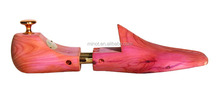 wooden shoe tree in American Aromatic Cedar Wood