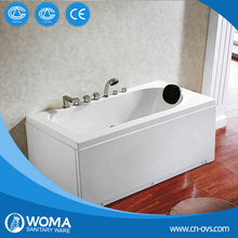 free standing sex usa hot massage bathtub Q404