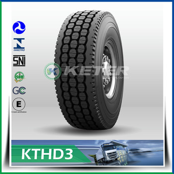 Best chinese brand 295 75 22.5 truck tire