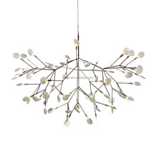 LED Modern Decorative Hanging Pendant Light Heracleum Suspension Light