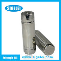 2013 new smoking device cheapest e cig healthly electronic Cigarete eGo-T with LCD Display ego-t e-cigarette mechanical mod