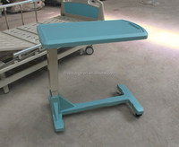 over bed table/hospital bed table with drawer CY-H815
