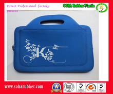 SOHA neoprene laptop sleeve 15.6